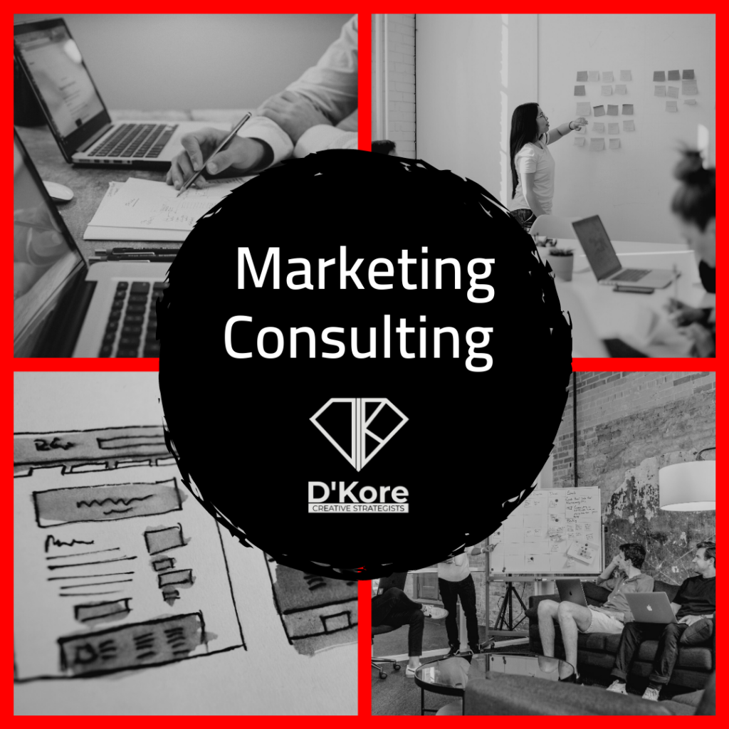 D'Kore Marketing Consulting